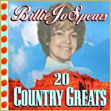 album art to 20 Country Greats