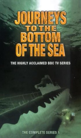 BBC《海底世界揭秘Journeys To The Bottom of The Sea》