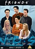 Friends: Series 6 - Episodes 1-8 [DVD] [1995]