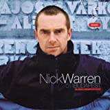 Pochette de l'album pour Global Underground 011: Nick Warren in Budapest (disc 2)