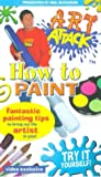 Art Attack - How To Paint