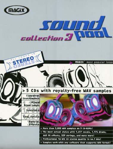 Magix Soundpool Collection 3