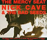 Album cover for The Mercy Seat