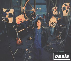 Oasis, Supersonic