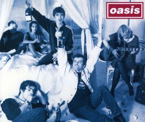Oasis, Cigarettes and Alcohol