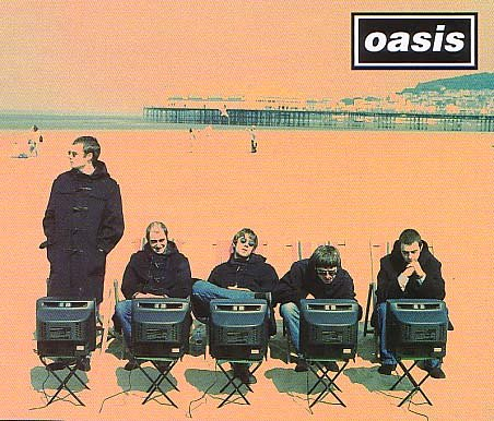Oasis, Roll With It