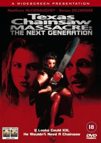 The Texas Chainsaw Massacre: The Next Generation a.k.a The Return of the Texas Chainsaw / Техасcкая Резня Бензопилой 4 (1994)