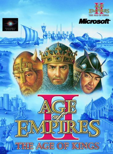 Age of Empires II: The Age of Kings, Microsoft
