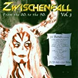 Capa de Zwischenfall, Volume 3: From the 80's to the 90's (disc 1: The 80's)