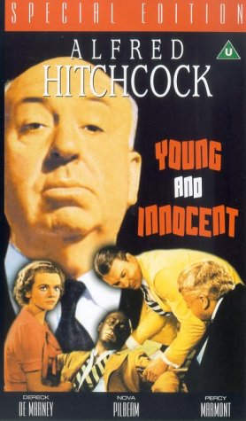 Young and Innocent / Молодой и невинный (1937)