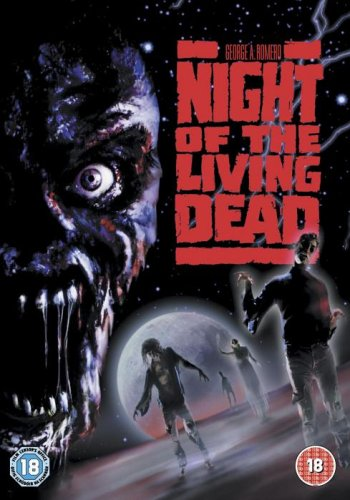 Night of the Living Dead / ���� ����� ��������� (1990)