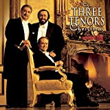 Three Tenors Christmas,the