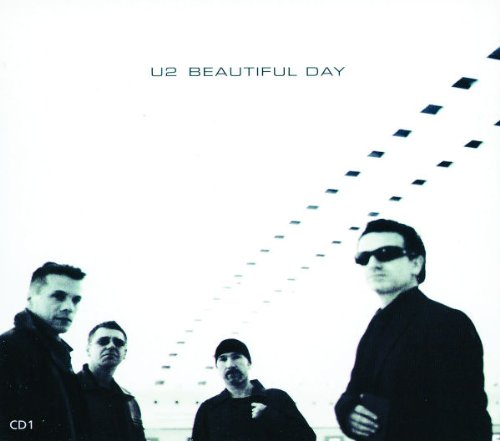 U2, Beautiful Day