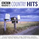 Skivomslag för BBC Radio 2: Country Hits (disc 1)