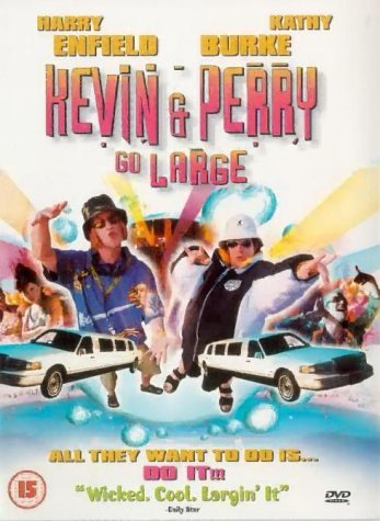 Kevin & Perry Go Large / Кевин и Перри уделывают всех (2000)