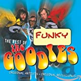 Albumcover für Funky Gibbon: The Best of The Goodies