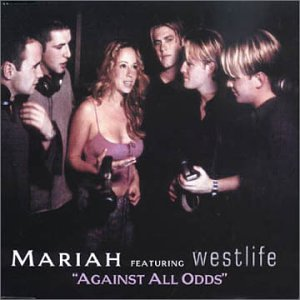 Mariah Carey Feat. Westlife, Against All Odds
