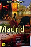 Stdtereisen: Madrid - der vernetzte Reisefhrer (DVD)
