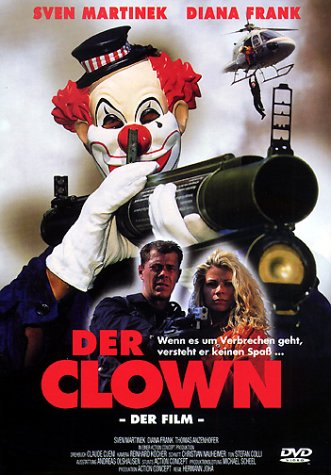 Clown, Der / Клоун (2005)