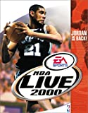 NBA Live 2000. CD- ROM f�r Windows 95/98. Jordan is Back.