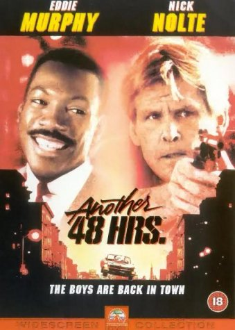 Another 48 Hrs Movie