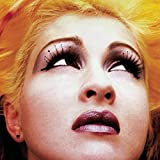 CD-Cover: Cyndi Lauper - She's So Unusual