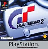 Gran Turismo 2