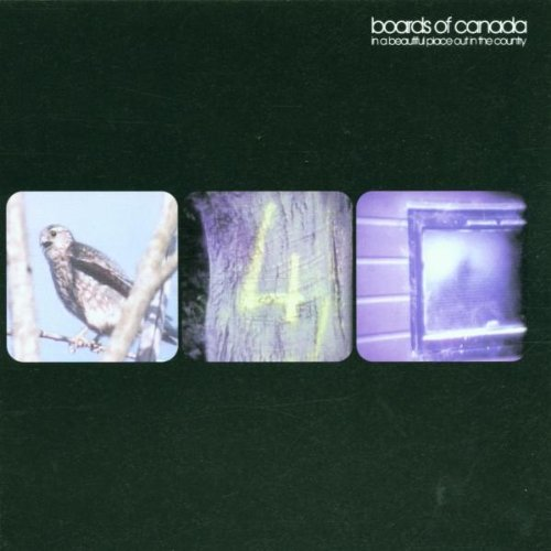 Boards Of Canada - In A Beautiful Place Out In The Country. Simple and dreamy.