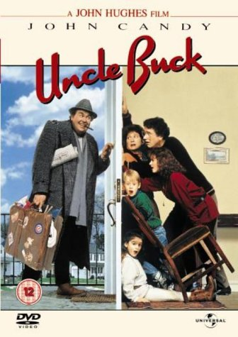 Uncle Buck / Дядя Бак (1989)