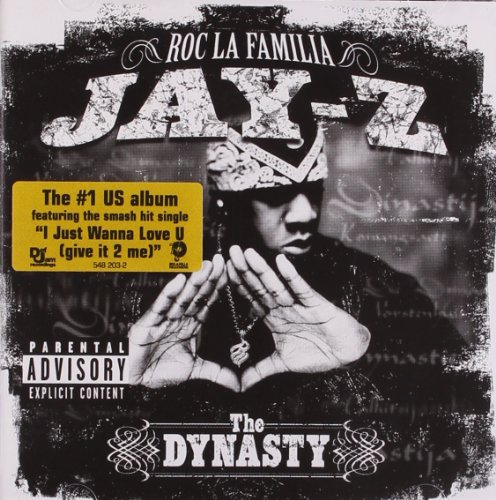 >Jay-z - Squeeze 1st