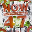 Now That's What I Call Music Vol. 47