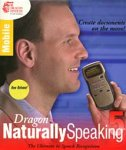 Naturally Speaking Mobile 5