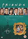 Friends Series 6 Box Set - New Edition