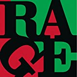 CD-Cover: Rage against the machine - Renegades