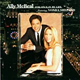 Ally Mcbeal - For Once In My Life, Vonda Shepard