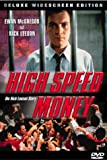 DVD Video Film Kino: High Speed Money - Die Nick Leeson Story