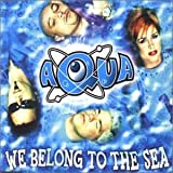 album art to We Belong to the Sea
