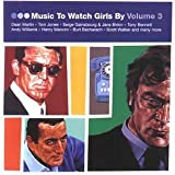 Cubierta del álbum de Music to Watch Girls By, Volume 3 (disc 1)