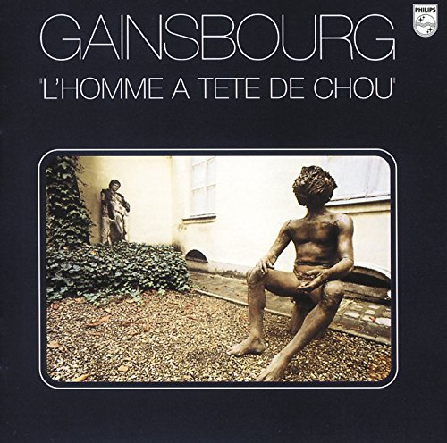 Serge gainsbourg melomad mad movies for Gainsbourg vu de l exterieur