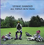 CD-Cover: George Harrison - All Things Must Pass