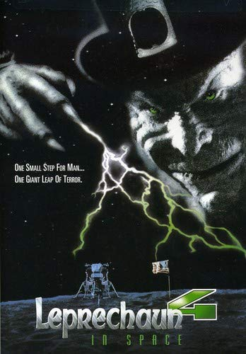 Leprechaun IV: In Space / Лепрекон 4: В Космосе (1997)