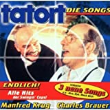 Tatort - Die Songs (New Edition)