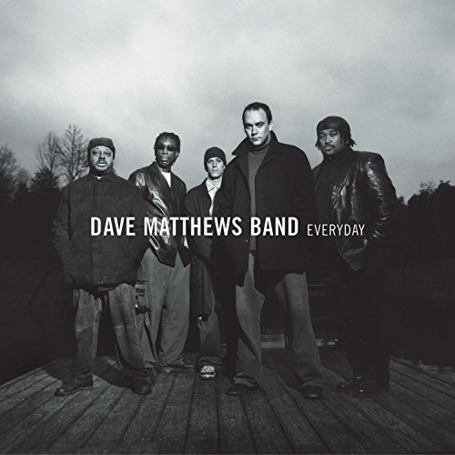 Dave Matthews Band, Everyday