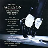 Michael Jackson, Greatest Hits Vol.1