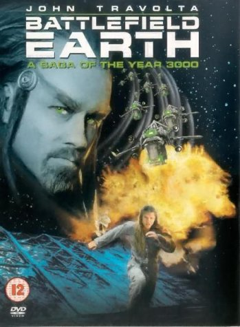 Battlefield Earth: A Saga of the Year 3000 / Поле битвы - Земля (2000)