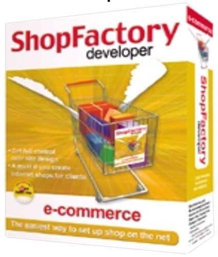 ShopFactory Developer