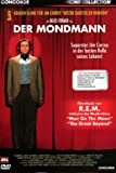 Der Mondmann - Jim Carrey - Video, DVD, Buch online bestellen