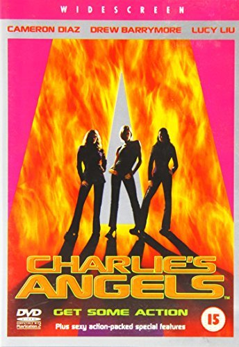Charlie's Angels (15)