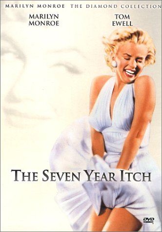 Seven Year Itch, The / ��� �������� ���� (1955)
