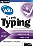 Teaching-you Touch Typing